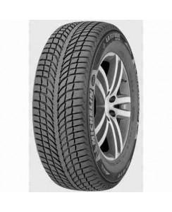 Шина автомобильная 245/65 R17 Michelin Latitude Alpin LA2 111H XL