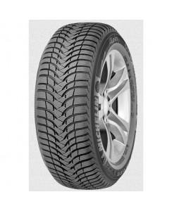 Шина автомобильная 225/55 R17 Michelin Alpin A4 101V XL