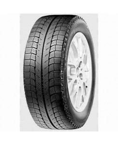 Шина автомобильная 245/65 R17 Michelin Latitude X - Ice Xi2 107T
