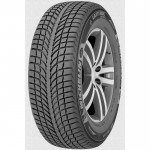Шина автомобильная 255/60 R17 Michelin Latitude Alpin LA2 110H XL