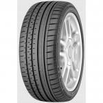 Шина автомобильная 235/55 R17 Continental ContiSportContact 2 99W FR MO
