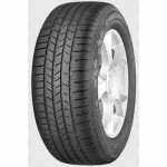 Шина автомобильная 245/65 R17 Continental ContiCrossContactWinter 111T XL