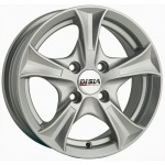 Легкосплавный диск Disla Luxury 506 6.5х15 5x112 ET 35 DIA 57.1 BD
