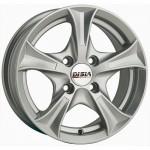 Легкосплавный диск Disla Luxury 506 6.5х15 5x112 ET 35 DIA 57.1 SD